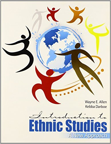 Introduction to Ethnic Studies: A New Approach by ALLEN WAYNE EBER (2012-08-22)