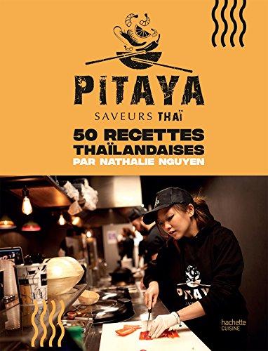 Pitaya par Nathalie Nguyen
