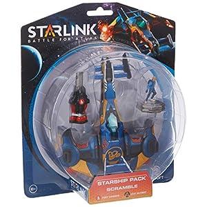 Starlink Starship Pack – Scramble