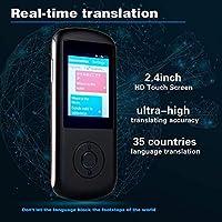 BING Máquina de traducción Inteligente traducción simultánea de Voz traducción simultánea de Voz multinacional con traductor