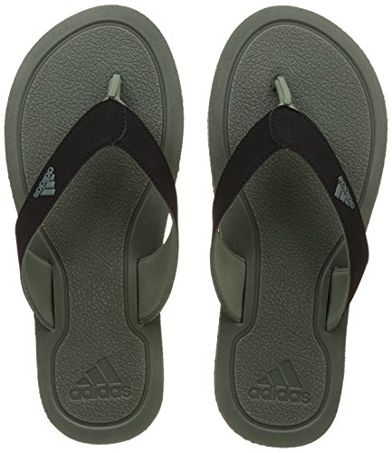 aecd803d791cfa adidas Men s Stabile Flip-Flops and House Slippers