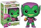 Funko - Pdf00005602 - Pop - Marvel - Spiderman - Green Goblin 109 - Noir/Gris