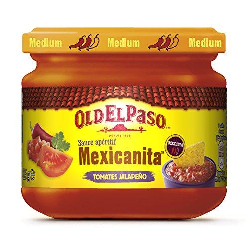 old-el-paso-dip-salsa-mexicanita-335-g