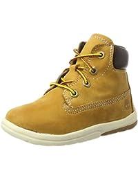 Timberland Unisex Baby Ca1ixv M Klassische Stiefel