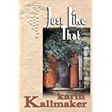 Just Like That (English Edition)