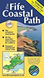 Fife Coastal Path (Footprint Map & Guide)
