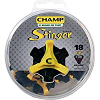 Longridge Q-Lok - Stinger de golf, 18 piezas