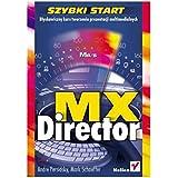 """Director MX. Szybki start [KSIÄ""""ĹťKA]"""