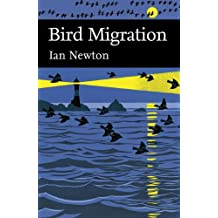 Collins New Naturalist Library (113) – Bird Migration