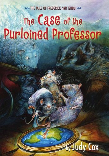 The Case of the Purloined Professor (The Tails of ...