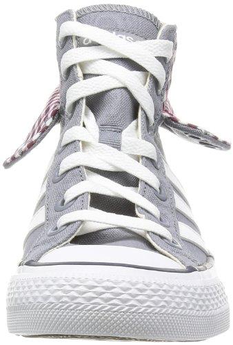adidas BBNeo 3 Stripes CV MID Schuhe Damen Sneaker Laufschuhe Grau F39073 Grau