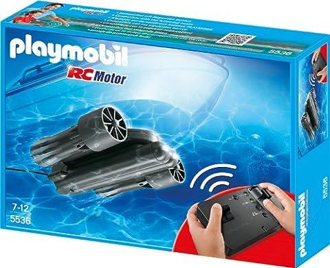 PLAYMOBIL 5536 - RC-Unterwassermotor