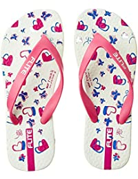 6ed17c2ce Amazon.in  Pink - Flip-Flops   Slippers   Women s Shoes  Shoes ...