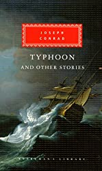 Typhoon And Other Stories (Everyman's Library Classics)