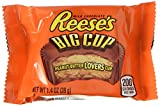 Reese's Big und single Cup 1.4 oz, 8er Pack (8 x 40 g)