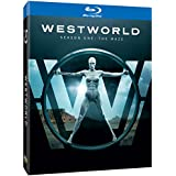 Westworld: The Complete Season 1 - The Maze
