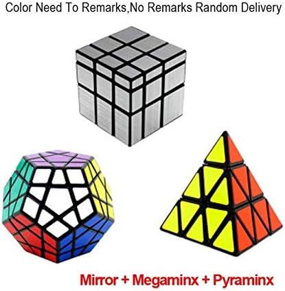 DishyKooker Magic Magic Magic Cube Puzzle en Plastique pour  s Jouets éducatifs | Beau  cc90b1
