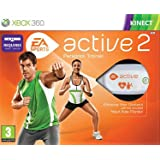 EA Sports Active 2 - Kinect Compatible (Xbox 360)