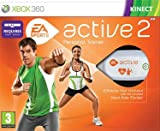 Cheapest EA Sports: Active 2 (Kinect) on Xbox 360