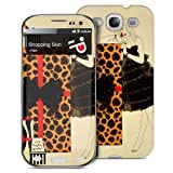 i-Paint Hard Case with Skin for Galaxy S3 - Shopping