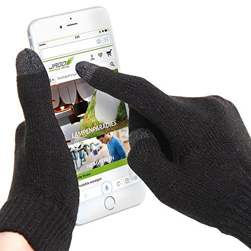 jago-gants-tactiles-unisexe-pour-ecran-tactile-de-smartphones-et-tablettes-quantite-au-choix