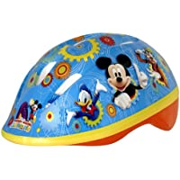 Stamp Disney Mickey Mouse Bicycle Helmet (X-Small)