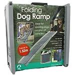 Folding Dog Travel Ramp 12