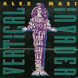 Songtexte von Alex Masi - Vertical Invader