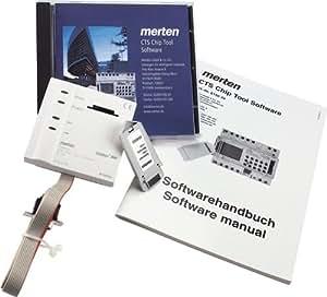 Merten 615034 CTS ChipTool Software