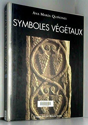 Les symboles végétaux par A.-M. Quinones