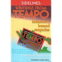 Sidelines: Writings from Tempo