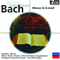 J.S. Bach: Mass in B minor, BWV 232 - Sanctus - Osanna in excelsis