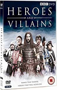 Heroes and Villains [DVD] [2007]