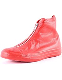Converse Chuck Taylor All Star Zapatillas para hombre de alta Rojo rojo Talla:9 US - 40 EU