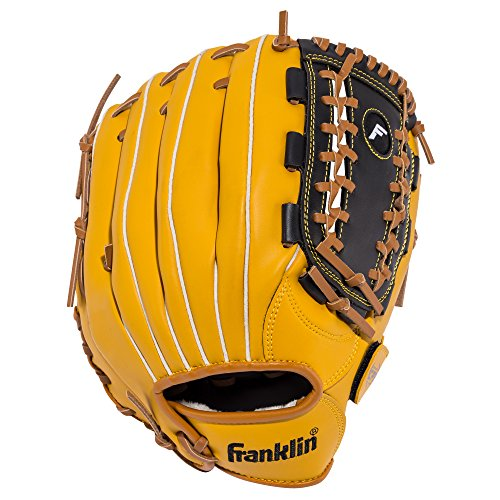 Franklin Sports Field Master Series Baseball Handschuhe (Easton-jugend-baseball-handschuh)