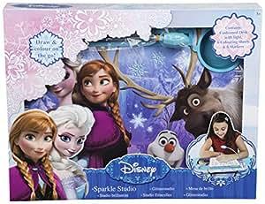 Disney Frozen Stazione Studio