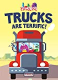 Trucks are Terrific! (StoryBots) - Best Reviews Guide
