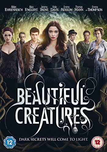 Beautiful Creatures [DVD] [2017]