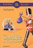 Bibliolycée : Candide ou l'optimisme