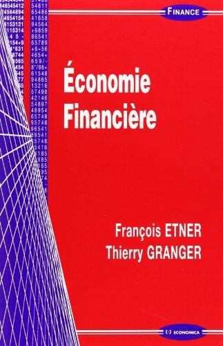 Economie Financière par Etner François