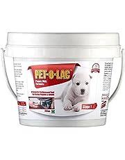 All4Pets Pet-O-Lac (Stage 1) Puppy Milk Formula 250Gm