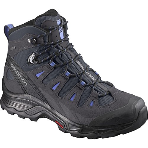 51fAcP%2BZASL. SS500  - SALOMON Women's Quest Prime GTX High Rise Hiking Boots