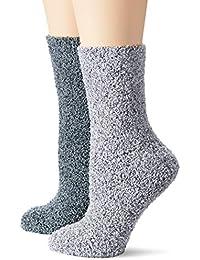 Camano Damen Socken, 2er Pack