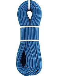 Petzl - Contact, color blue, talla 9.8mm x 80 m