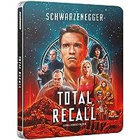 Total Recall Steelbook