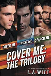 Cover Me: The Complete Trilogy