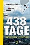 438 Tage: Überlebenskampf auf dem Pazifik - Jonathan Franklin