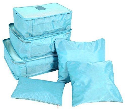 OZOY Makeup Handbag Organizer Insert Handbag Multi Functional Women Cosmetic Travel Bags, Multi … (Design 5)