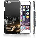 Funda Carcasa dura para Apple iPhone 6 PLUS - Audi R8
