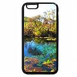 iPhone 6S Plus Case, iPhone 6 Plus Case, Taupo Lake, New Zealand